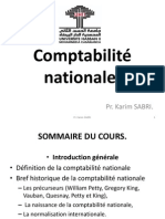 Comptabilité nationale