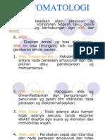 Simtomatologi (I)