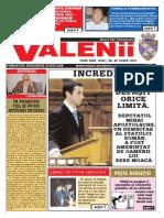 ZIARUL VALENII / 45