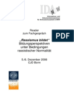 IDA Reader 2009