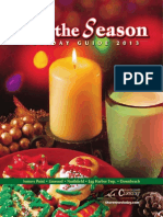 Tis the season - Atlantic County 2013