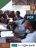 11. BV Socio Economic Monitoring SWA A5+Comic