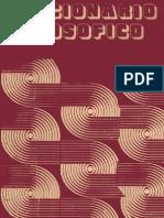 Rosental-Iudin - Diccionario Filosofico.pdf