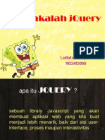 PPT JQuery