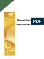 Microsoft Outlook 2007 (Calendar)-Ver1