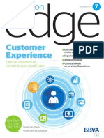 Innovation Edge. Customer Experience