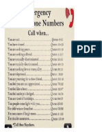Islamic Toll Number