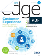 Innovation Edge. Customer Experience (English)