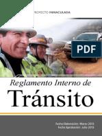 Manual de Transito