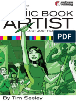 #3 Near Mint Comics Book Considerate Dawn 1999 Series Return Of The Goddess