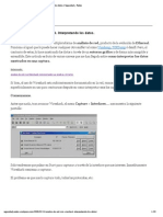 Análisis de red con Wireshark. Interpretando los datos.pdf