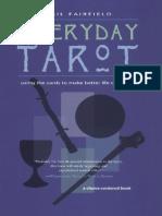 Everyday Tarot - Gail Fairfield