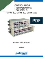 Manual Controlador ESP 12Z