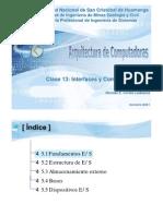Clase-13 Interfaces y Comunicacionesrrr