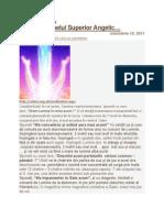 Activarea Sinelui Superior Angelic - Solara = 10-11-2011