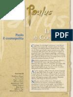 Dossier Paulus n 14 (settembre)