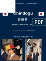 Chindogu Japan