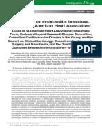 Endocarditis 1