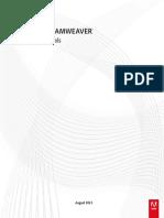 Dreamweaver Reference