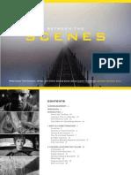 Between the Scenes Sample PDF
