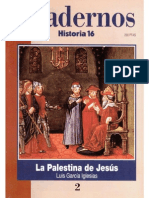 La Palestina de Jesús. CH16 nº 2