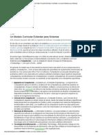 El Blog de Pablo Fernando Sanchez_ Un Modelo Curricular Estándar para Sistemas