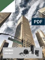 Medeco 2014 Price Book