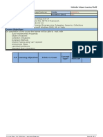 Dr107c02 c#.Net v 3.5 Nlf Course Plan