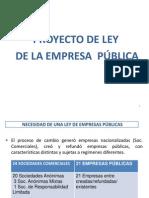 Presentacion Ley Empresas 10.12.2013