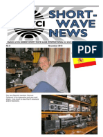 Short Wave News Nov 2013