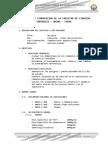 Evaluacion de Facultad Deciencias Contables
