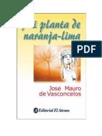 Vasconcelos Jose - Mi Planta de Naranja Lima