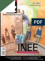 Evaluación de maestros. Alba Martínez O. Revista AZ No. 60. INEE.pdf
