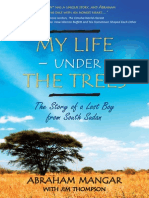 My Life Under The Trees