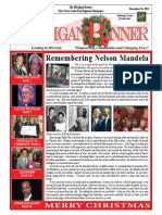 the michigan banner december 16 edition