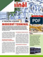 Tranzitný terminál SAD Trenčín