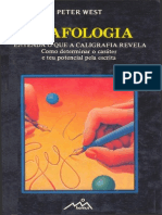 Grafologia - Peter West