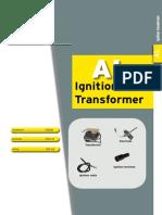 Ignition & Transformers - Boiler Parts - Boilerparts.co.Ke