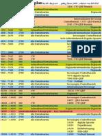 Bandplan Df1jsf Druck
