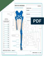 Hoja de Medidas CADCAM - Protesis - TFD
