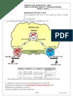 Implementacion VPN Site to Site