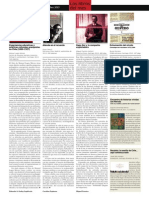 Reseña Le Monde Diplomatique (Libro Rapa Nui y la Compañía Explotadora)