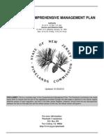 Pinelands Comprehensive Management Plan