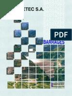 Brochures Presas Frances