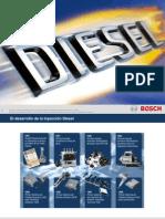 Presentacion - Sistemas de Alimentacion Diesel