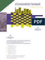 Auckland Sustainability Framework