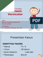 Slide Pitiriasis Versicolor