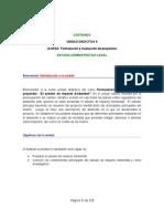 UD 6 Estudio de Impacto Ambiental