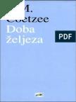 176468302-J-M-Coetzee-DOBA-ŽELJEZA