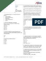 Matematica Conjuntos Numericos Exercicios